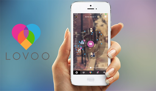 Lovoo-dating copy
