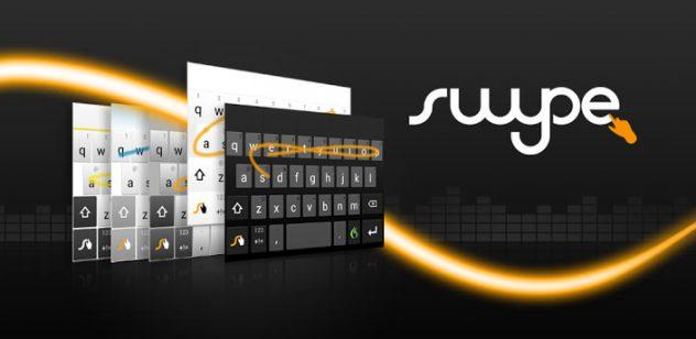 swype teclado