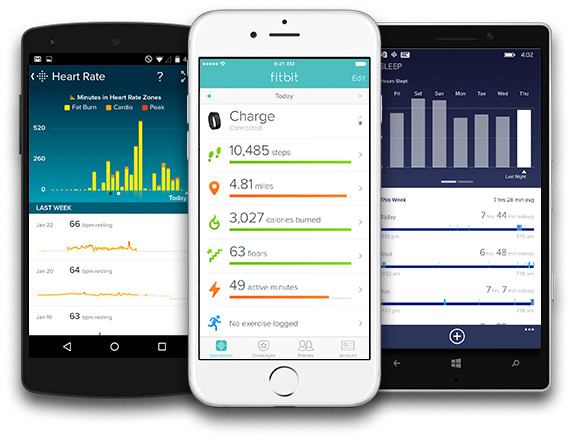 fitbit-android