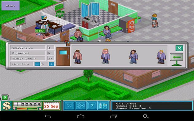 theme-hospital